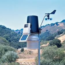Davis Weather Stations